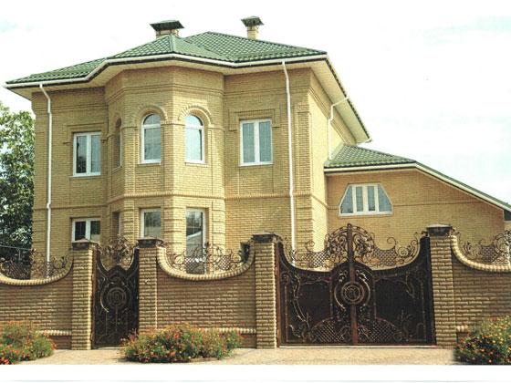 Житловий будинок у м.Кіровограді
